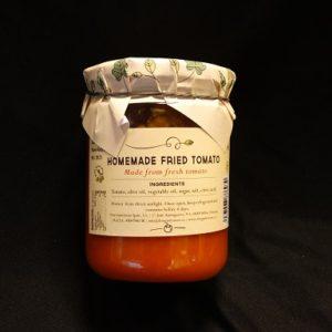 tomato frito casera