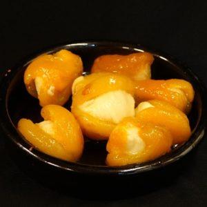 Gevulde abrikoosjes