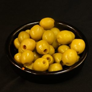 Olijf anchoa / olivas sabor anchoa