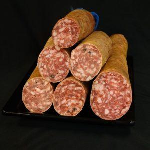 Salcichon Iberico / Spaanse knoflookworst