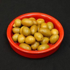 olivas de abuala, oma`s olijven